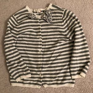 Italian yarn sweater by J.crew. Soft and stylish